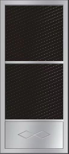 LHP Model 400 Screen Door