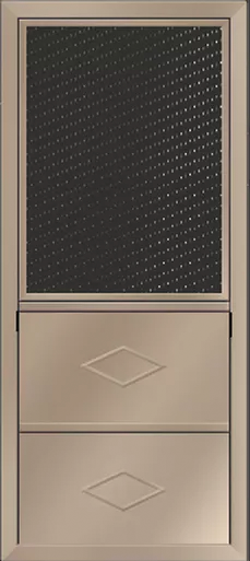 LHP Model 405 Screen Door